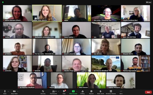 Business cases open source, met partnersteden