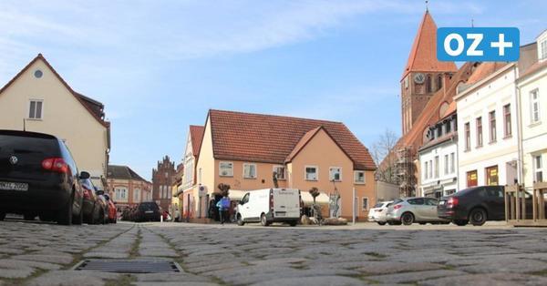"""Bürgermeisterwahl in Grimmen: Was darf der """"Chef"""" der Stadt überhaupt?"""