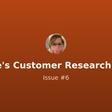 Practice Interviewing—No Customers Needed!