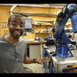 Building a 7 axis robot from scratch
