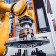Robot orders for non-automotive industries surge in Q1