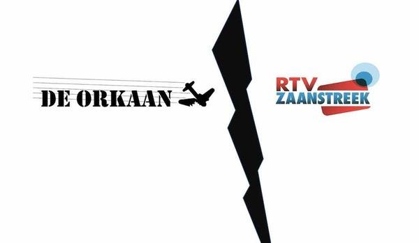 Fusie mislukt, De Orkaan en RTV Zaanstreek gaan apart voor machtiging lokale omroep | De Orkaan