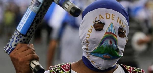 Hoe Ortega van idealistische vrijheidsstrijder in onderdrukker veranderde