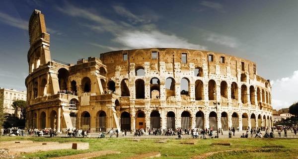 Het Colosseum krijgt een make-over & Meer