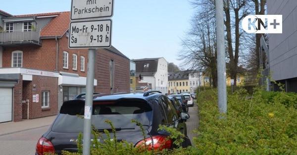 Freies Parken in der Innenstadt bleibt in Bad Segeberg höchst umstritten
