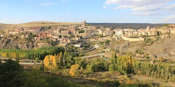 Los diez pueblos que aspiran a ser Capital del Turismo Rural 2021