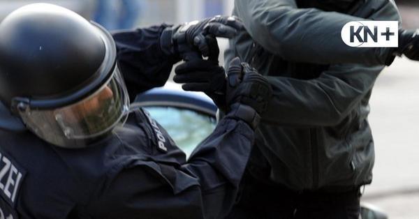 Kreispolitik besorgt - 66 Angriffe gegen Segeberger Polizisten