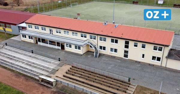 Bund und Land geben 2,4 Millionen Euro für Wolgaster Sportforum