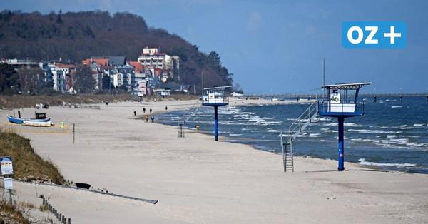 Corona-Urlaub Ostsee 2021: Strandregeln - Was ist in MV erlaubt und was nicht?