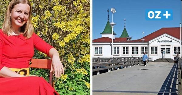 Singen macht gute Laune – auf der Ahlbecker Seebrücke genauso wie unter der Dusche