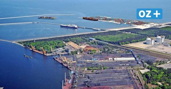 Angebot abgelehnt: Noch keinen Investor für neuen Terminal in Swinemünde gefunden