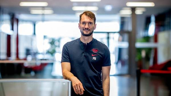 Cryosauna, Magnetfeldtherapie, Akupunktur: So arbeitet RB Leipzig mit verletzten Profis