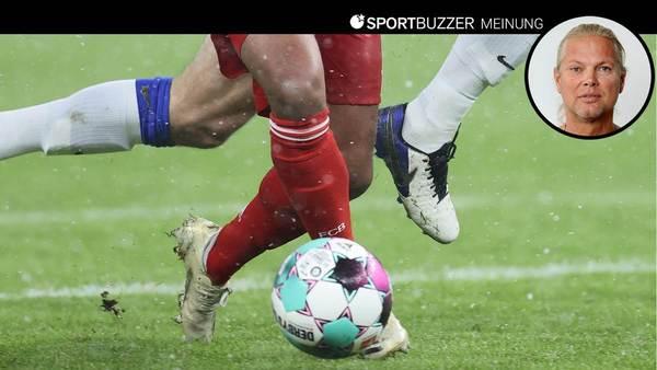 Vor dem 32. Bundesliga-Spieltag: Guido Schäfers Blick in die Glaskugel