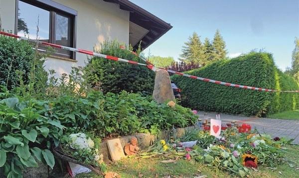 Neuenkirchener Mordprozess: Staatsanwalt fordert lebenslange Haft - Walsroder Zeitung