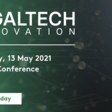 The LEGALTECH Innovation Conference - 13th May