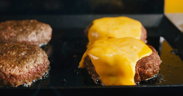 Impossible Foods Granted Child Nutrition Label, Opening Up Public School Market