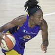 WNBA begins Google partnership, releases national TV schedule - Los Angeles Times