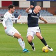 BBC Scotland scores SPFL play-offs |