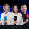 Innovate 21: BT provides new opportunity to create the next innovation in sports broadcasting