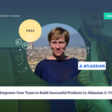 Webinar: Empower Your Team to Build Successful Products by Atlassian Sr PM | Meetup