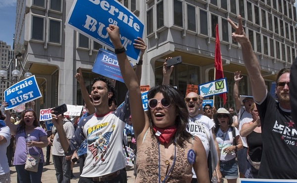 Actively Hostile: The Socialist Left's Mask Is Coming Off, and It Ain't Pretty
