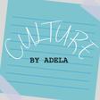 Culture by Adela – Blog cultural donde encontrarás toda la información sobre series, cine y literatura.