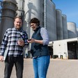 Bushel® Closes $47 Million Investment Round Led by Lewis & Clark AgriFood and Continental Grain Company