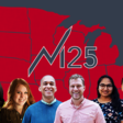 M25 raises new $31.8M fund to invest in early-stage Midwest startups