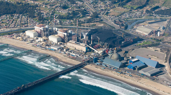 Chile: country looks to repurpose its coal-fired power plants