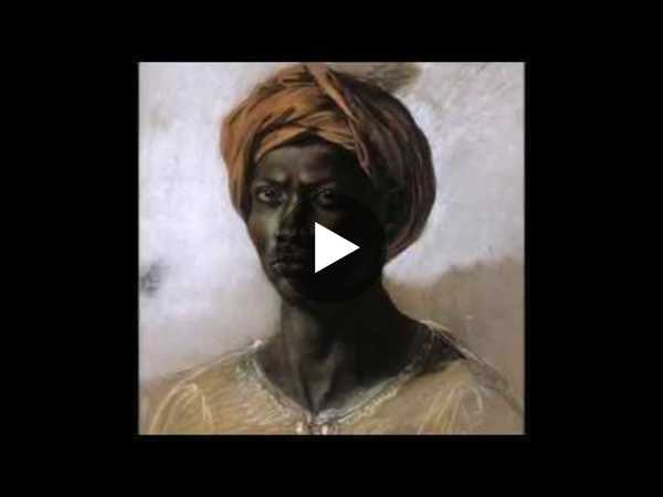 Abram Gannibal: The Slave Who Became a Legend