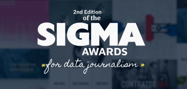 The Sigma Awards Projects Database
