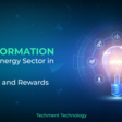 Digital Transformation Trends in Energy Sector in 2021
