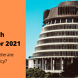 NZ GovTech Accelerator 2021: How can we accelerate projects and policy?, Wellington, Thur 20th May 4.30pm   Creative HQ, 7 Dixon Street, Wellington