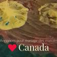 JH cherch femme au Canada - Zawaj Al Halal