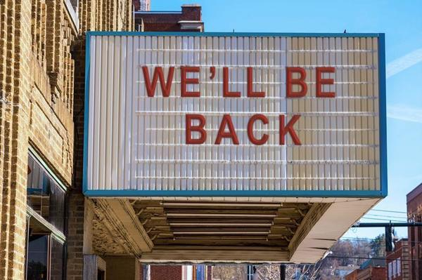 Cinema reopening dates around the world: latest updates | Screen Daily