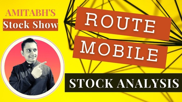 Is Route Mobile Genie in a Bottle? Watch Now !
