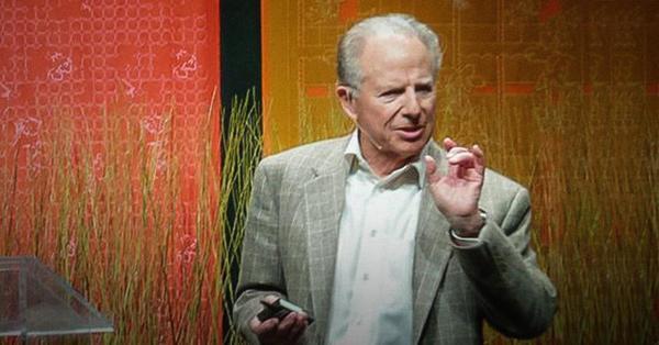 """Stuart Brown, """"Oyun eğlenceden daha fazlasıdır.""""   TED Talk"""