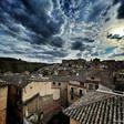 ¿Dónde se encuentra la plaza Escondida de Toledo?