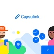 Custom URL Shortener, Smart links, API URL shortener › Capsulink