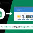 WebSheets