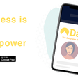 Home | Day: The Dailyness App