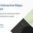 Building Interactive Maps with React