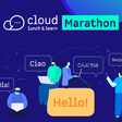 📅 Cloud Lunch and Learn Marathon