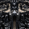 Elaborately Constructed LEGO Universes by Artist Ekow Nimako Envision an Afrofuturistic World | Colossal