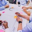 Evento para Desenvolvimento de comunidade de startups em Criciúma