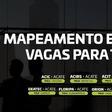 [ACATE] Mapeamento estadual de vagas para o setor de tecnologia