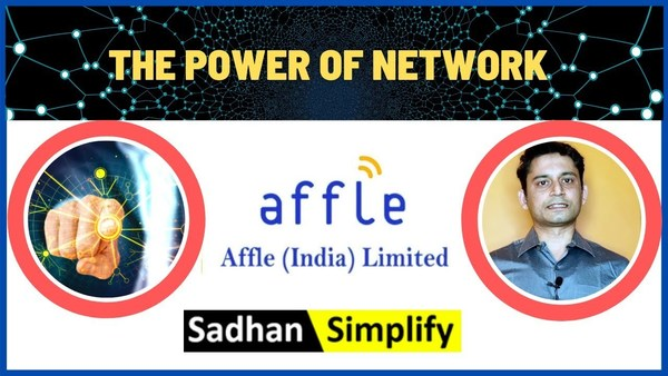 Affle India Stock Analysis | Network Effect at Play | हिंदी