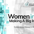 Women in VC Making a Big Impact: Carmen Palafox