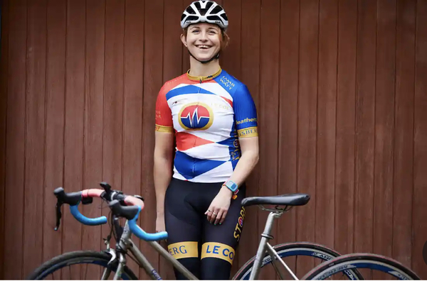 'I had a huge swelling': why my life as a female cyclist led to vulva surgery | Women | The Guardian