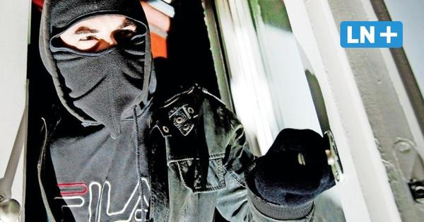 Kriminalität Stormarn: Deutliche weniger Taten in Bad Oldesloe